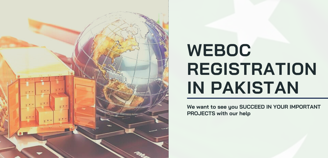 Weboc Registration in Lahore, Weboc for Company, Firm and Proprietor-Tax Care