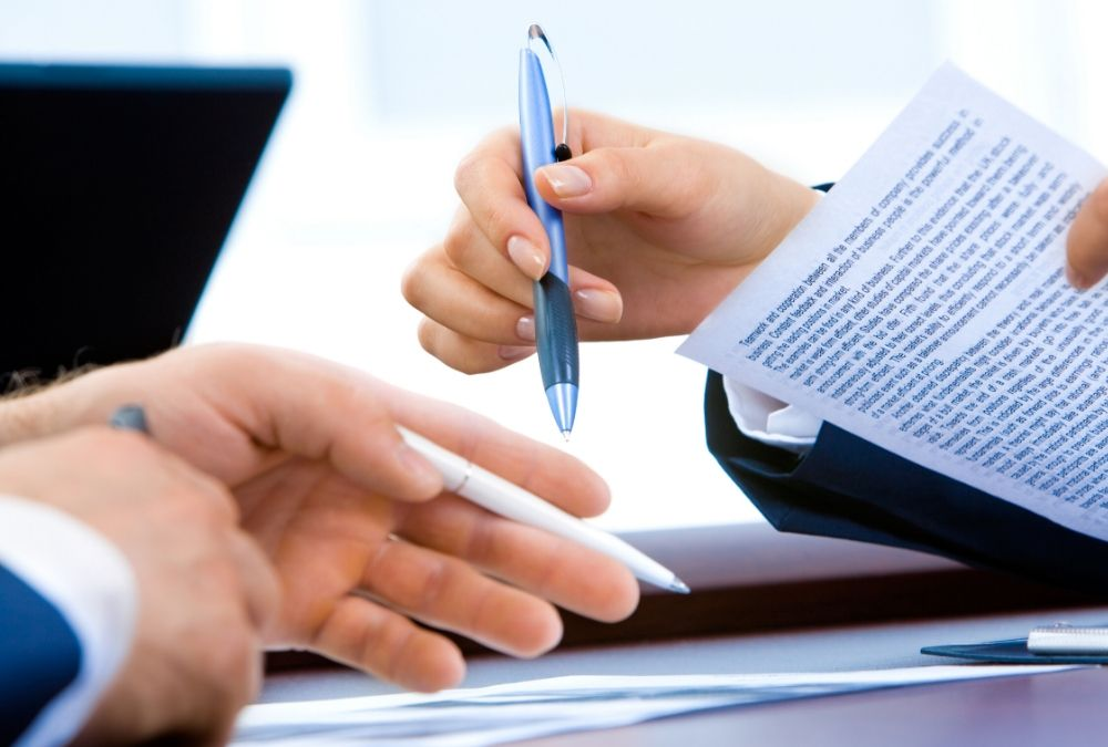 Drafting Agreements and Contracts Attorneys in Lahore-Tax Care